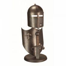Crusader lampka gx53/11W BRUNISHED BRONZE