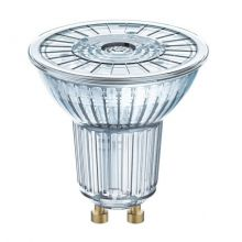 OSRAM żarówka LED 2.6W=35W GU10 2700K 230 lm.