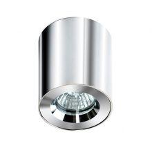 Aro lampa sufitowa łazienkowa 1x40W GU10 230V chrom