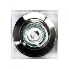 Astro oprawa wpuszczana łazienkowa 1x50W MR16 12V chrom