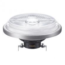 Żarówka LED 20W=100W G53 3000K 12V