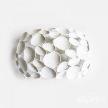 Carera Parete Bianco kinkiet 1x7W GU10 230V biały