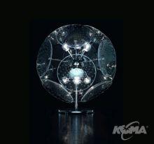 Bios lampa stołowa 6x40W 230V E14