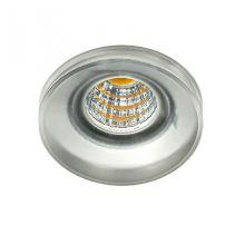 Oka oprawa wpuszczana 3W LED 3000K 230V aluminium