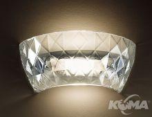 Atelier p kinkiet R7s 114mm 1x120W transparentny     205003013405