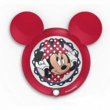DISNEY Minnie mouse kinkiet led 1x0,06W