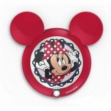DISNEY Minnie mouse kinkiet led 1x0,06W