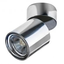 Siena reflektor 10W LED 3000K 230V chrom