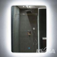 Mirror lustro podświetlane 23W led 3000K/4000K/6400k IP44 ściemnialne
