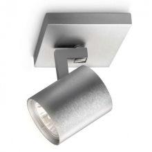 Runner reflektor 1x50W GU10 230V aluminium