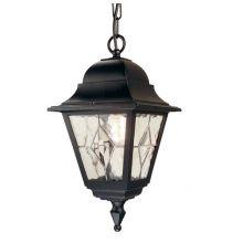 Norfolk latarnia wisząca 1 x 100W E27 IP43