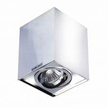 Eloy 1 lampa sufitowa 1x50W GU10 230V chrom