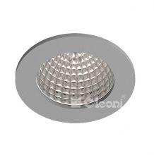 Idea oprawa stropowa 1x50W gu6.5 230V biały mat