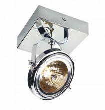 Visio reflektor 1x50W G53 chrom