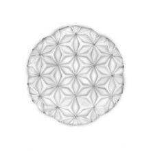 La_vie_ceiling oprawa sufitowa/ścienna 3x12W E27 biały