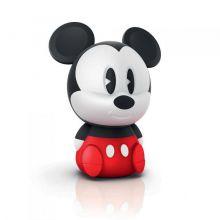 Mickey lampka stołowa dziecięca 1x0.1W LED 230V