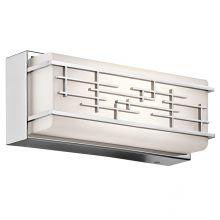 Zolon kinkiet łazienkowy 14W LED 230V chrom