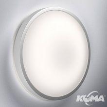 Orbis kinkiet led 2700-6000K  IP44 30cm 17W biały