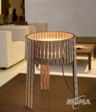 Shio lampa stolowa 1x22WGX13