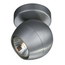 Planet kinkiet-reflektor 1x50W GU10 230V aluminium
