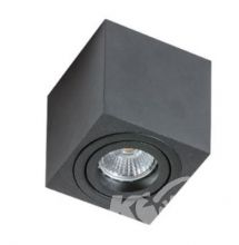 Eloy Mini lampa sufitowa 1x50W GU10 230V chrom