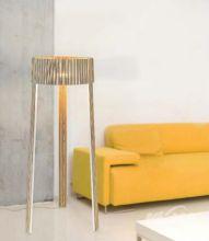 Shio lampa podłogowa 1x55WGX13