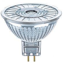 OSRAM żarówka LED 4.6W=35W GU5.3 2700K 350 lm.