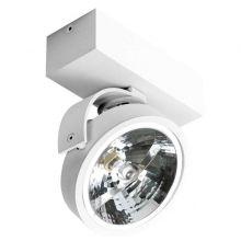 Jerry reflektor 1x50W QR111 12V biały