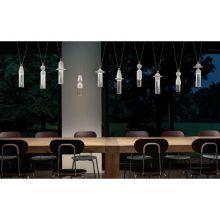 Nappe C10 lampa wisząca 10x5W LED 3000K 230V