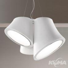 Mabell lampa wisząca 22,5W LED 3000K 230V biała