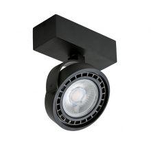 Jerry reflektor 1x16W LED ES111 230V czarny