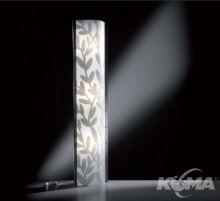 Dafne xl lampa podlogowa 3x18W E27