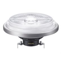 Żarówka LED 11W=50W 3000K AR111 G53 12V
