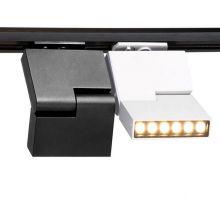 Flex System reflektor na szynoprzewód 12W LED 3000K 230V biały