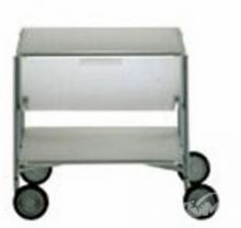 Mobil szafka na kolkach 49x47.5x48cm kolor sniegu