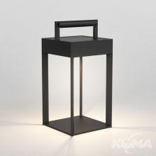 Kuro_250 przenośna lampa solarna 1x1,3W