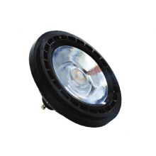 Żarówka LED 15W ES111 GU10 3000K 230V czarna