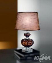 Dekor lampka stolowa e27/60W