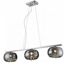 Rain lampa wisząca 3x42W G9 230V