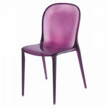 Thalya krzeslo 46x50x84cm fioletowy
