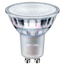 Żarówka LED 3.7W=35W GU10 4000K 60° 230V