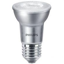 Żarówka LED 6W=50W E27 2700K 230V