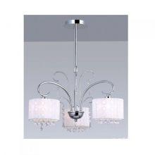 Span lampa wisząca 3x40W E14 230V