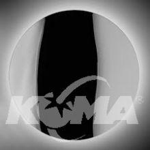 Sole nero p-pl 80 kinkiet/plafon 3x20W E27 mirror