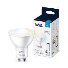 WiZ żarówka 4.9W LED = 50W GU10 2700-6500K 345lm 36° CRI 90 ściemnialna
