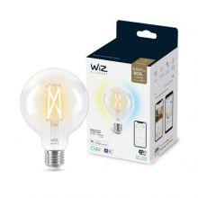 WiZ żarówka transparentna 6.7W LED = 60W 2700-6500K 806lm CRI 90