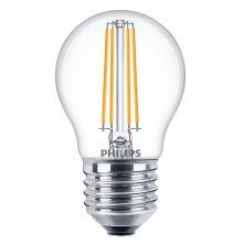 Philips Żarówka LED 5W=40W E27 2700K 230V