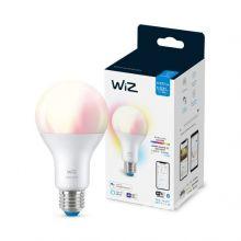 WiZ żarówka matowa 6.7W LED = 100W 2700-6500K RGB 806lm CRI 90