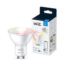 WiZ żarówka żarówka 4.9W LED = 50W GU10 2200-6500K RGB 345lm 36° CRI 90