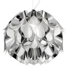 Flora lampa wisząca 3x20W silver